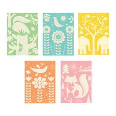 KORT Art card IKEA Motif created by Tracy Walker. You can personalize your home with artwork that expresses your style.