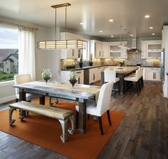 I love this Kitchen Style