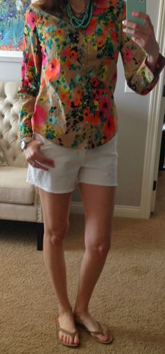 Our Styled Suburban Life: Vacation Fashion Planning