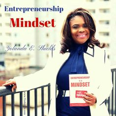 Being an entrepreneur is a mindset. You have to see things as opportunities all the time. Available Amazon.com #Entrepreneur http://amzn.to/1X1q4a2