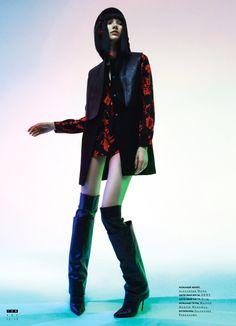 http://fashiongonerogue.com/sasha-luss-models-eastern-style-for-nikolay-burykov-snc-magazine-shoot/