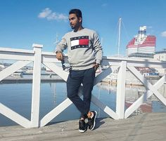 Tommy Jeans Collection for Men | Tommy Hilfiger®