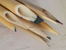 **Set of 3**Bamboo Calligraphy Pens | Arabic Farsi Urdu Hebrew