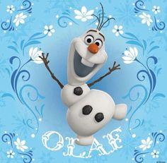Olaf from Disney Frozen