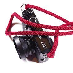 Camera strap, Type 1 accessory cord
