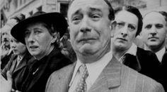 Occupazione nazista Bagnata dalle lacrime di un uomo francese, durante la II Guerra Mondiale (Credits: George Mejat)