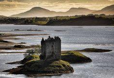 ARGYLL AND BUTE - Scotland