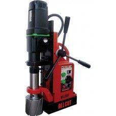 Allcut Magnetic Drill Machine, Allcut 100, 1800 W, 105 mm