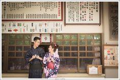 日本沖繩海外婚紗