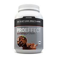 ProEffect Yummy Protein 2 lbs (906g) - Bodyraise - Proteína de liberación gra...