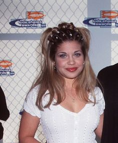 19 most important women's hairstyles of the 90's! I'm guilty of a few of these.  I may have combined a couple of them into one style.