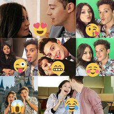 Me encantan , cual es el emoji que te gusta??????