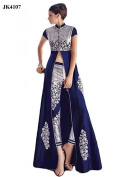 INQUIRY WHATSAPP /  Call- 91 9624913609 Fantastic Blue Color Embroidered Western Style Suit With Exclusive Designer Back And Bottom http://www.justkartit.com/Wedding-wear-dress-material-wedding-party-wear-stylish-wedding-wear-latest-wedding-wear-jainam-dress-material--jainam-stylishbazaar-manndola-dress-material-manndolaengagement-wear-dress-material-engagement-party-wear-dresses-latest-semi-stitche?utm_source=dlvr.it&utm_medium=facebook&utm_campaign=justkartit #Diwali