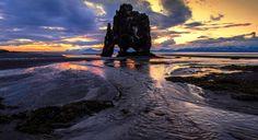 Photo Icelandic Morning by Lillian  Molstad Andresen on 500px