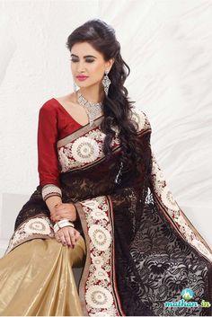 silk saree coll -2   www.mathan.in