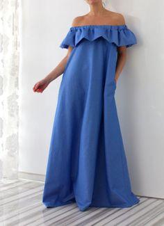 ¡EXCELENTE! 11 vestidos con bolsillos que AMARÁS si odias usar cartera…