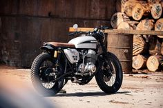 Custom Bikes Of The Week | Bike EXIF