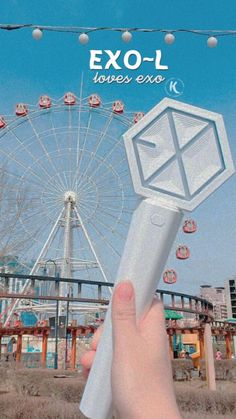 Lightstick Exo, Exo 12, Exo Chen, Kpop Exo, Sehun, K Pop, Exo Stickers, Exo Merch, Exo Album