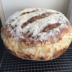 Bierbrood Kaas-Ui-Kruiden – Mom's Bakery Blog