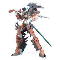 Frame Arms Kotobukiya Plastic Model : RF-Ex10 Vulture KAI [PRE-ORDER]
