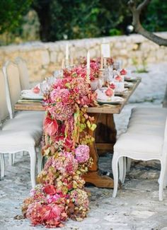 Style-Architects Weddings + Events — Our Top Five 2020 Wedding Trend Predictions