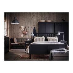 HEMNES Bettgestell - 140x200 cm, - - IKEA