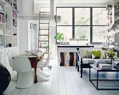 IpTo Design \u00bb alte und moderne m\u00f6bel kombinieren. moderne
