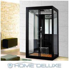 Steam Shower Cabin Shower Cubicle Shower Temple Steam Bath In Home,  Furniture U0026 DIY,