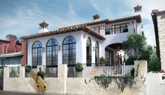 Hermosa Beach House | Evens Architects