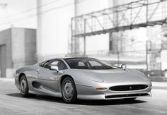 1993 Jaguar at Monterey RM auction this summer. You can lease it through Premier. Apply online for auction pre-approval. Pebble Beach Car Show, Gq, Jaguar Xj220, Beach Cars, Most Expensive Car, Car In The World, Bugatti Veyron, Car And Driver, Fast Cars