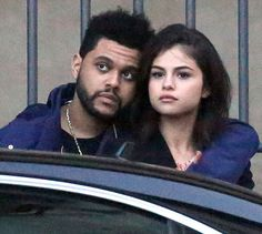 January 27: Selena seen out and about with The Weeknd in Florence, Italy [GP]