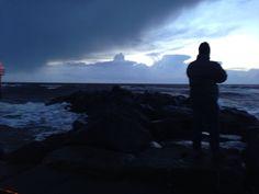 Havet og himlen