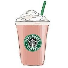 how to draw a starbucks drink