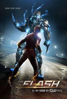 The Flash and savatar