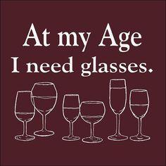 I need glasses :)