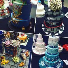 #swisscakefestival#cakes#zürich#niceday#cool#bestoftheday  Thanks @xxpascalex @blaumohn_