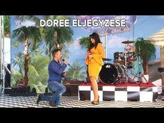 Doree eljegyzése (Budapest - 2019.09.15. - 17óra 18 perc) - YouTube Budapest, 18th, Youtube, Instagram, Musica, Youtubers, Youtube Movies