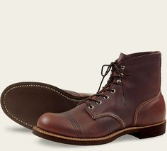 Redwing | Iron Ranger