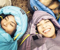 Camping gear designed just for women!