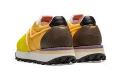 the best attitude dd9a5 5ba38 Acne Studios Barric Deconstructed Sneaker Info fashion shoe dad shoe  sneakers