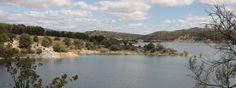 La Isabela, Guadalajara. Sepultada bajo las aguas del pantano de Buendía