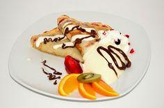 ENJOY YOUR LIFE : Pancakes recipe