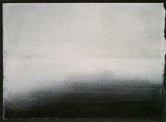 miklos szuts  short stories on the sea 10.  2013/10    aquarell, paper    28 x 38 cm
