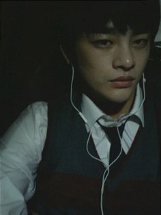 "Seo In Guk is a ""school uniform man""? #allkpop #kpop"