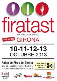 Cartell Oficial Firatast 2013