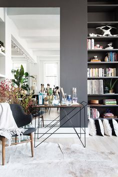home decor by home polish in nyc / sfgirlbybay