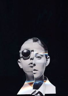 Ismael Moumin Photo Collages