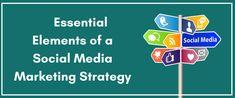Digital Marketing Strategy, Social Media Marketing, Google Search Results, Essential Elements, Marketing Training, Chandigarh