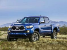 2016 Toyota Tacoma is the featured model. The 2016 Toyota Tacoma TRD Sport Blue image is added in car pictures category by the author on Jan Toyota Tacoma Trd Sport, Toyota Tundra, New Trucks, Pickup Trucks, Truck Paint, Motor Works, Top Cars, Car Brands, Car Manufacturers