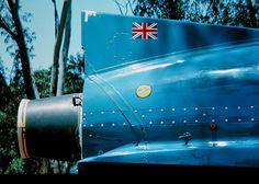 K7 Tail fin 1964